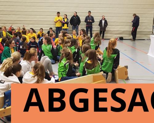 Überschrift: Jugendclub 2020 in Schmiden abgesagt