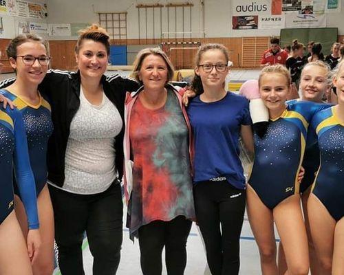 TSV Schmiden feiert Kreisliga B Einstand mit Platz 3